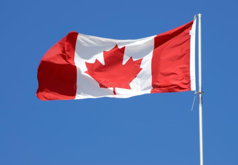 加拿大标志系列 图库摄影