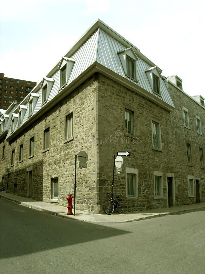 加拿大蒙特利尔 免版税库存图片