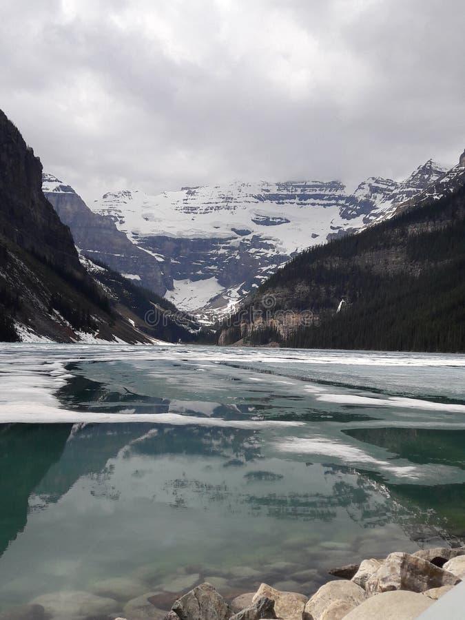 加拿大 图库摄影