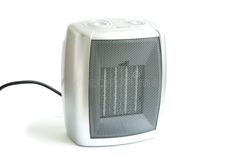 加热器 免版税库存照片