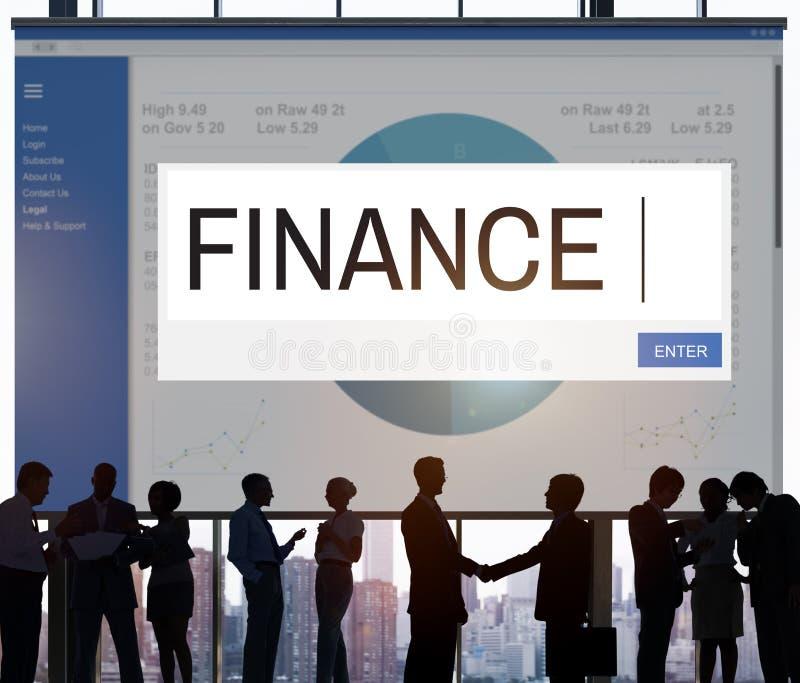 财务逻辑分析方法战略解答企业概念 图库摄影