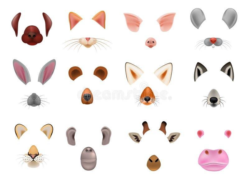 亚洲色情猫色网_动物狂放的字符的面具传染媒介色情掩没的面孔负担狼兔子和猫或者狗在