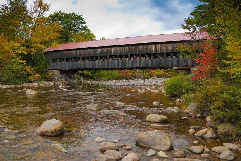 包括的桥梁 免版税图库摄影