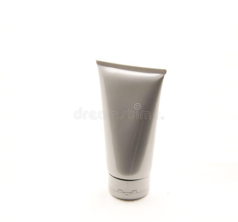 化妆水管  库存照片