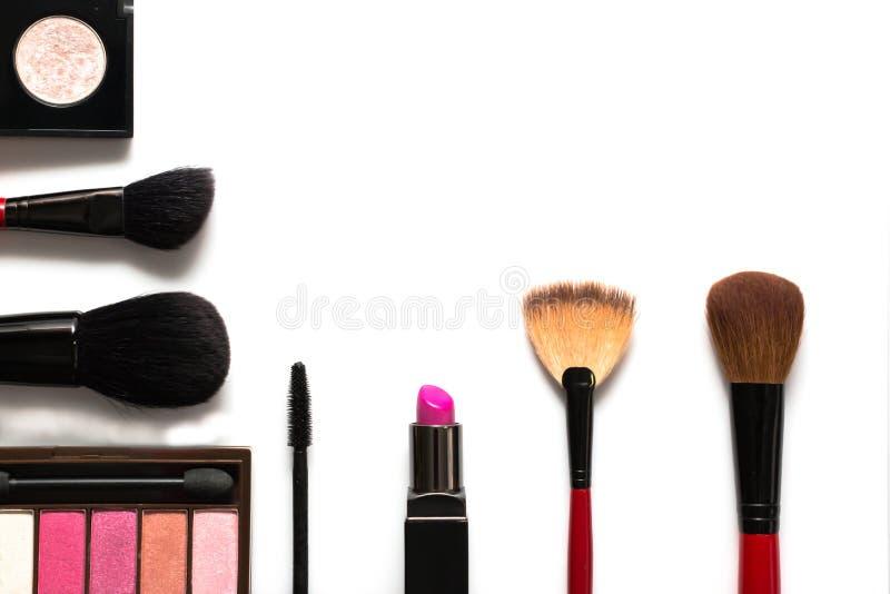 化妆用品 图库摄影