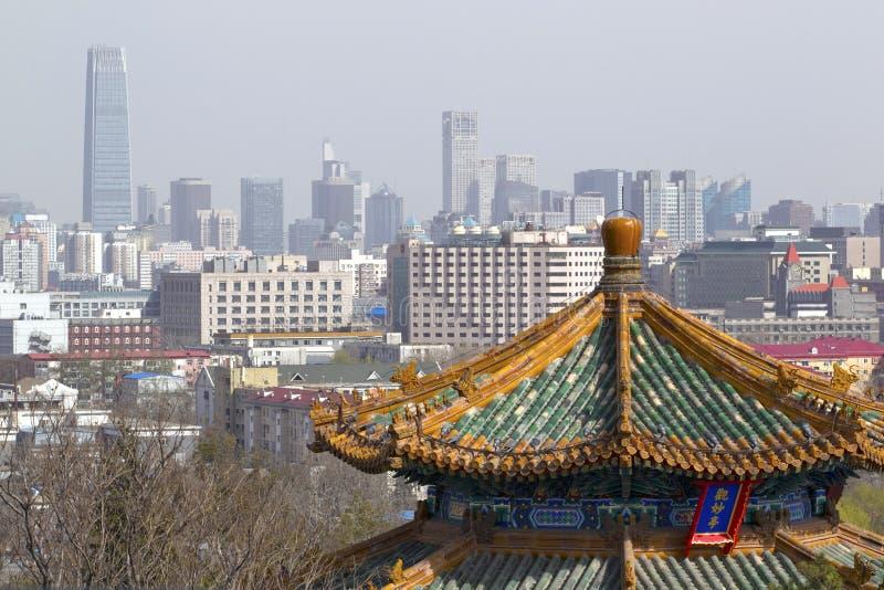北京 图库摄影