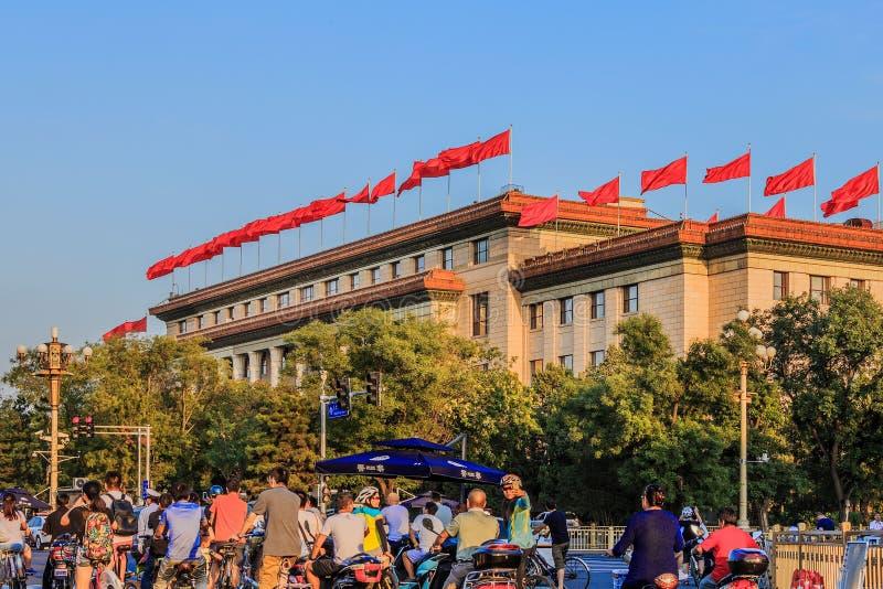 北京 库存图片