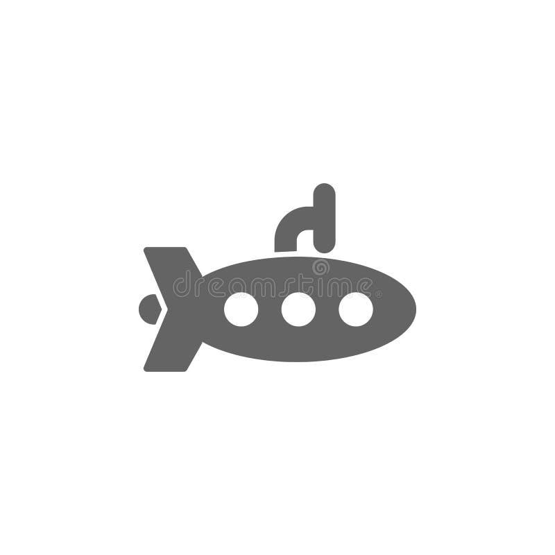 北欧海盗船象 r r r 库存例证