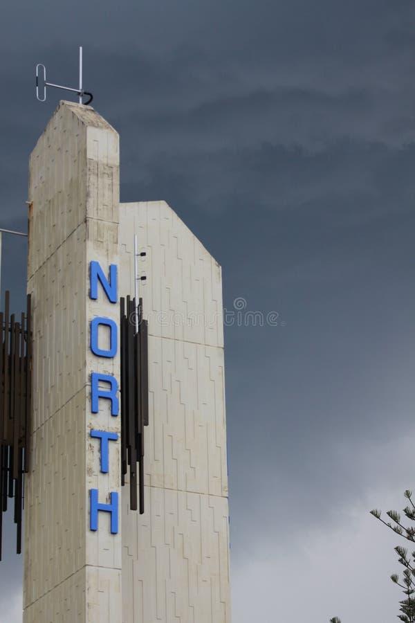 北部真 库存照片