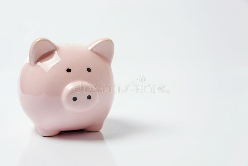 区背景银行企业经典概念财务图标式查出许多货币贪心桃红色符号白色 免版税库存图片