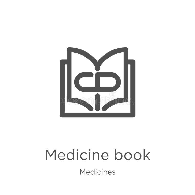 医学书从医学汇集的象传染媒介 稀薄的线医学书概述象传染媒介例证 概述,稀薄的线 皇族释放例证