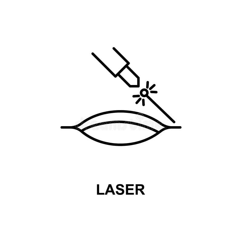 医学激光象 技术象的元素与名字的对于流动概念和网apps 稀薄的线医学激光象可以是 皇族释放例证