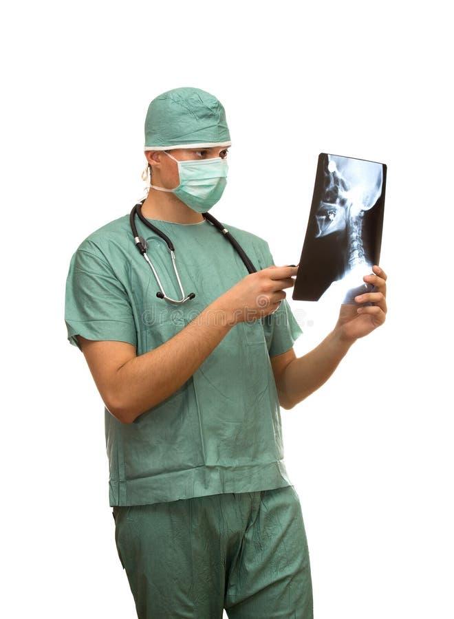 医生 库存图片