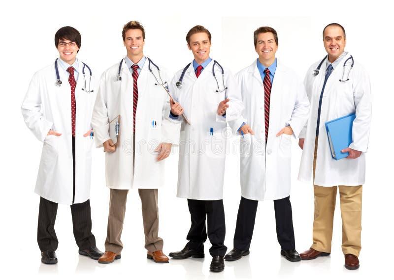 医疗人员 库存照片