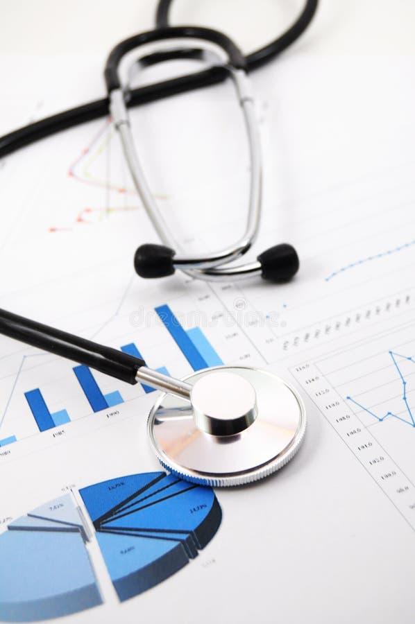 医疗概念的健康 免版税库存照片
