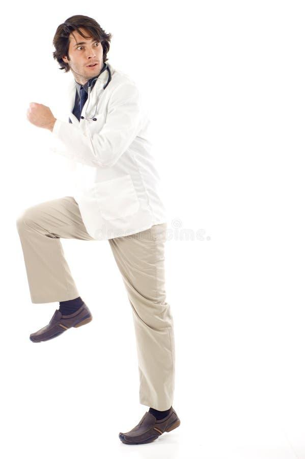 医疗的医生 图库摄影