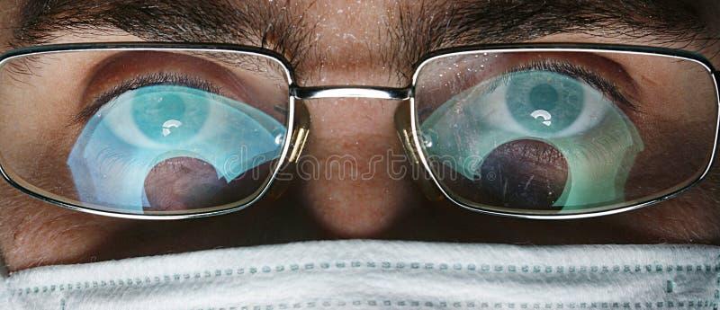 医疗的医生 免版税图库摄影