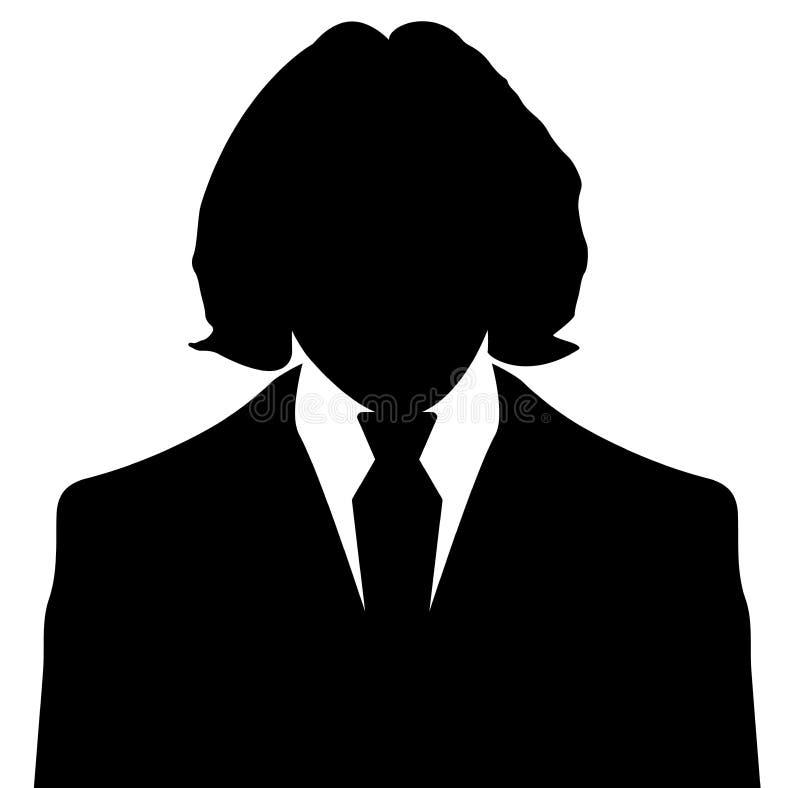 匿名商人外形图片 库存照片