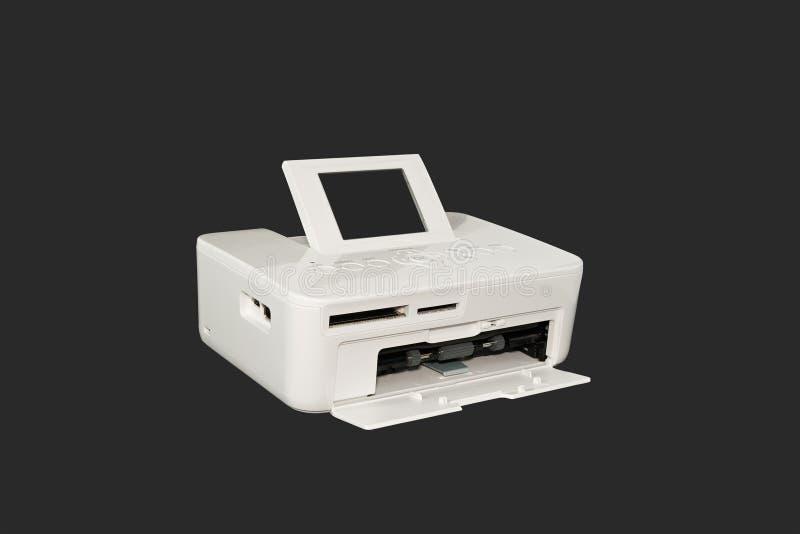 升华打印机 图库摄影