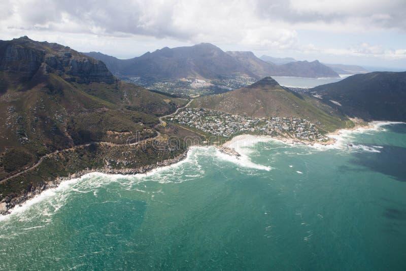 半岛开普敦南非 库存图片