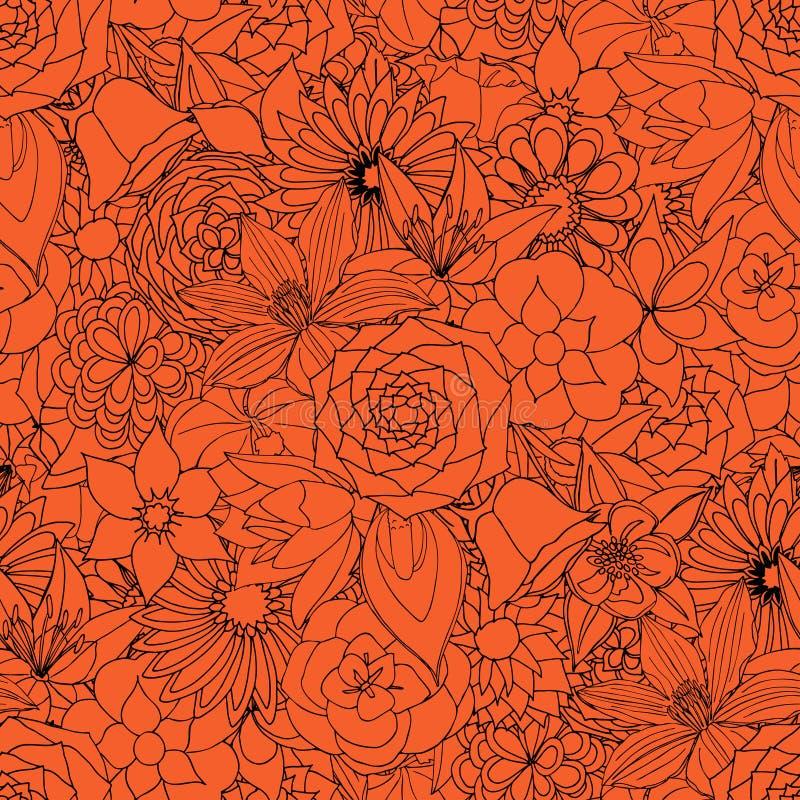 Download 华丽美好的夏天 向量例证. 插画 包括有 华丽, 感激的, 雏菊, beauvoir, 康乃馨, 百合, 设计 - 59102193