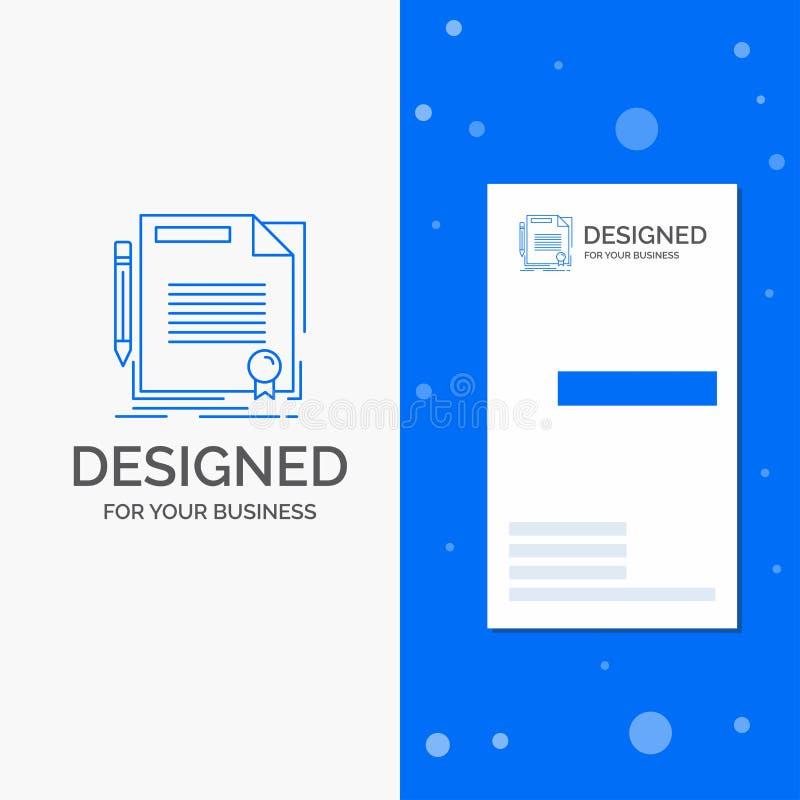 协议的,合同,成交,文件,纸企业商标 r 库存例证