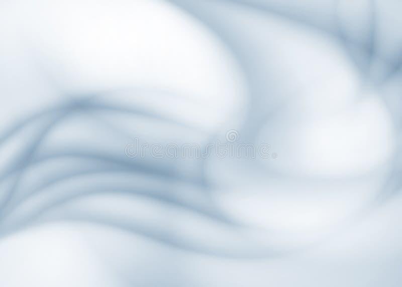 单色抽象的背景 库存例证