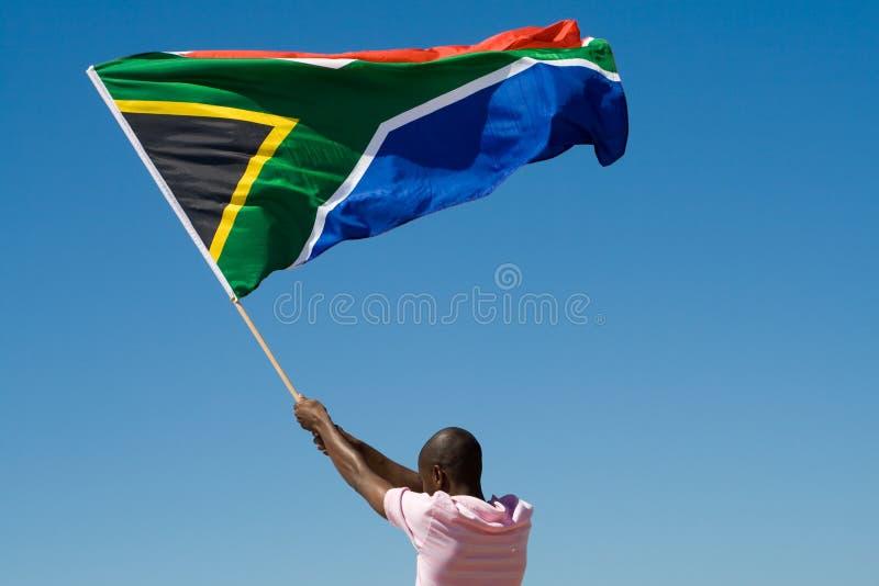 南的非洲 免版税库存图片