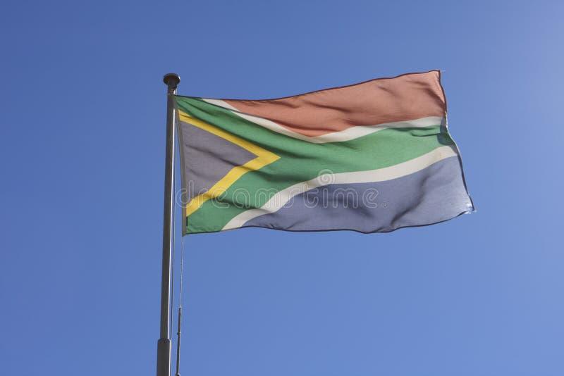 南非洲的标志 免版税库存图片
