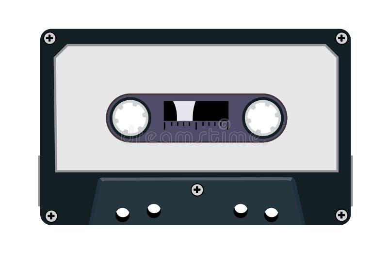 卡型盒式录音机