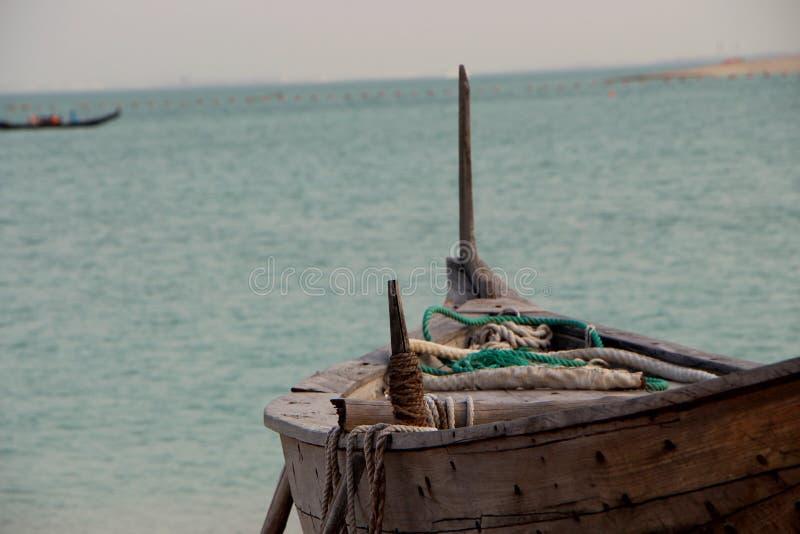 卡塔拉海滩 库存图片