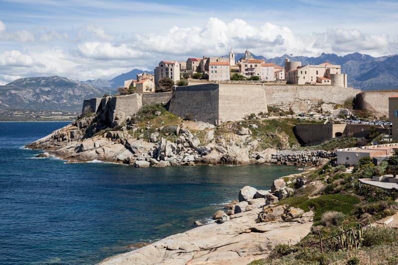 卡尔维,葡萄牙 免版税库存照片