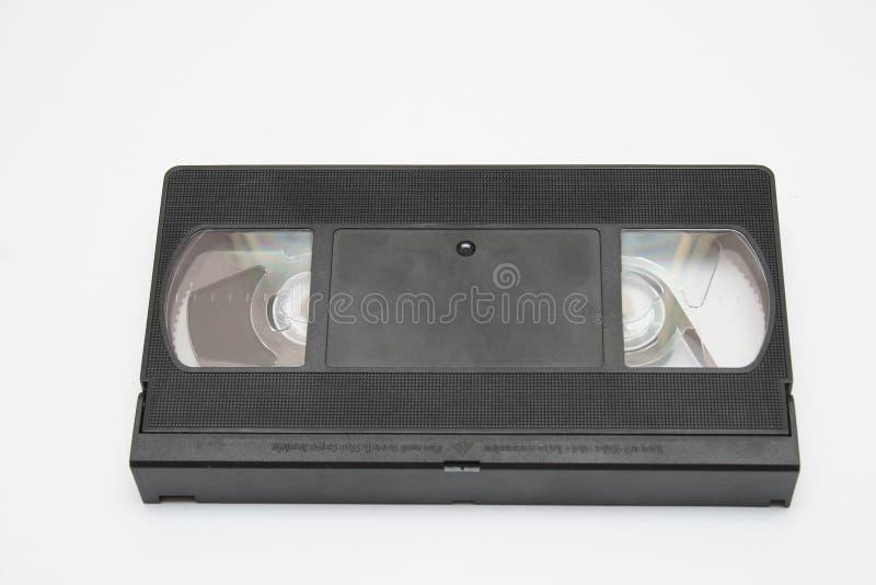 卡式磁带 免版税库存图片