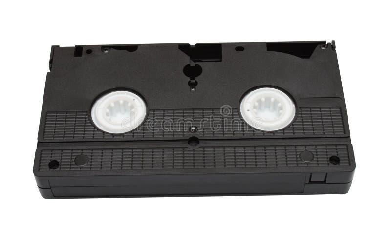 卡式磁带 免版税库存照片