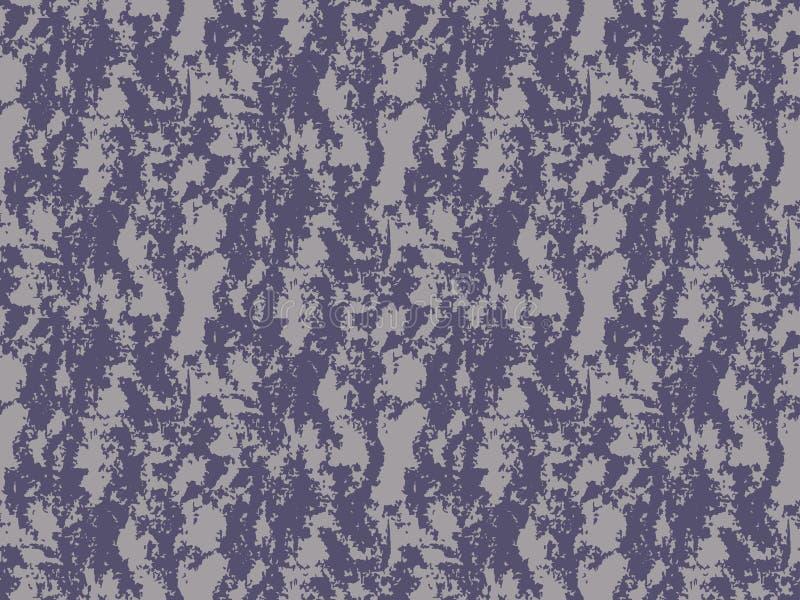 卡莫无缝的pattern64 向量例证