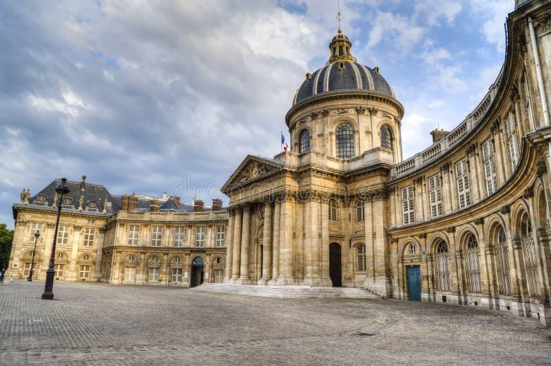 卢森堡宫殿,巴黎 免版税库存图片
