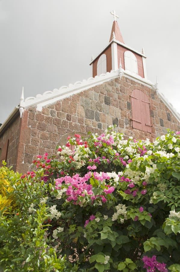 卫斯理公会派教会荷兰语神圣荷兰的sa 库存图片