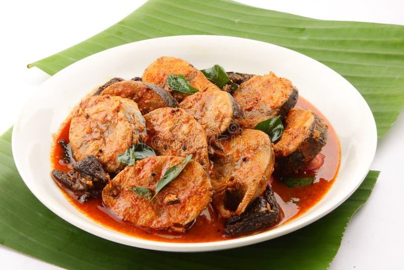 Download 从印地安烹调,香蕉叶子背景的辣鱼咖喱 库存图片. 图片 包括有 聚会所, 通常, 服务, 海鲜, 捕鱼, 正餐 - 59110947