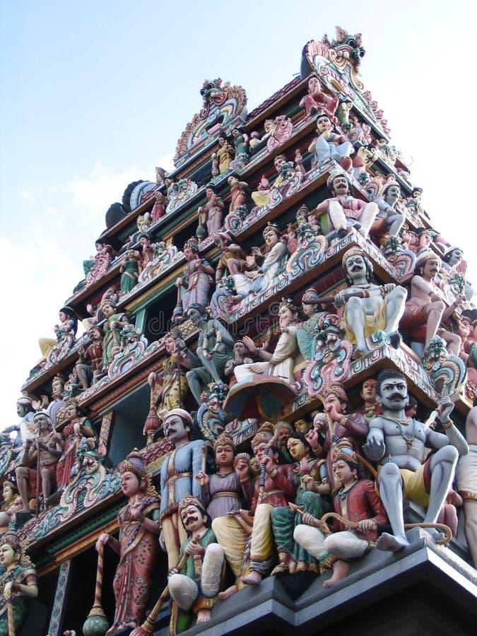 Download 印度寺庙 库存图片. 图片 包括有 聚会所, 颜色, 寺庙, 印度教, 宗教信仰, 宗教, 天空, 新加坡, 印度 - 183869
