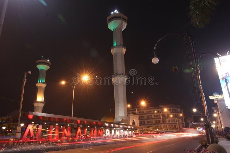 印度尼西亚 免版税库存图片