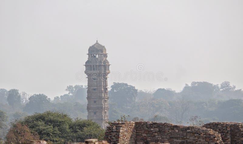 印度的遗产 库存图片