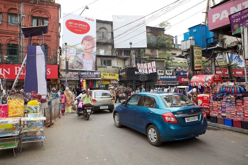 Download 印度kolkata 编辑类库存照片. 图片 包括有 聚会所, 街道, 城市, 界面, 颜色, 商业, 城镇 - 62528733