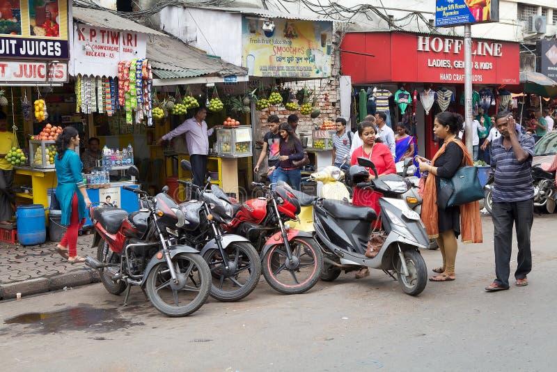 Download 印度kolkata 编辑类库存照片. 图片 包括有 印度, 商务, 颜色, 加尔各答, 城镇, 目的地, 妇女 - 62528773