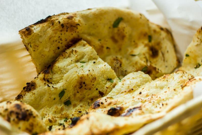 印第安面包 免版税库存照片