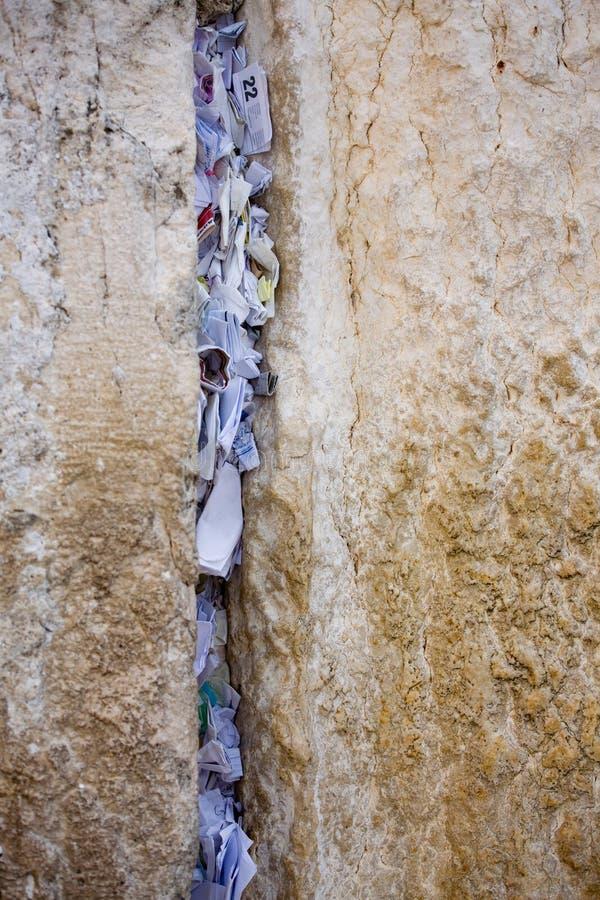 印象耶路撒冷 免版税库存照片