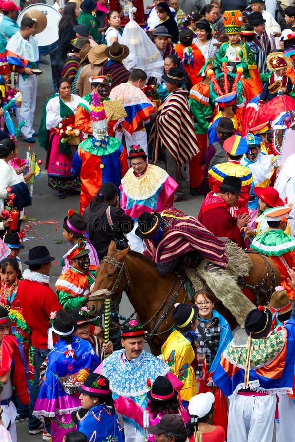 印锑秘鲁货币单位Raymi节日 库存照片