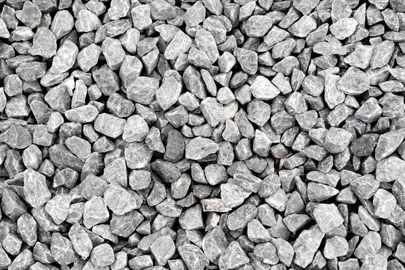 压碎岩 免版税库存图片