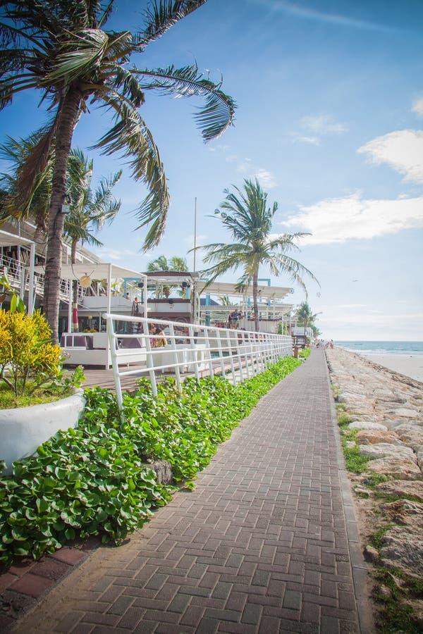 巴厘岛海滩kuta 免版税图库摄影