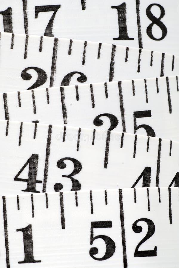 厘米平面的裁缝 免版税库存图片