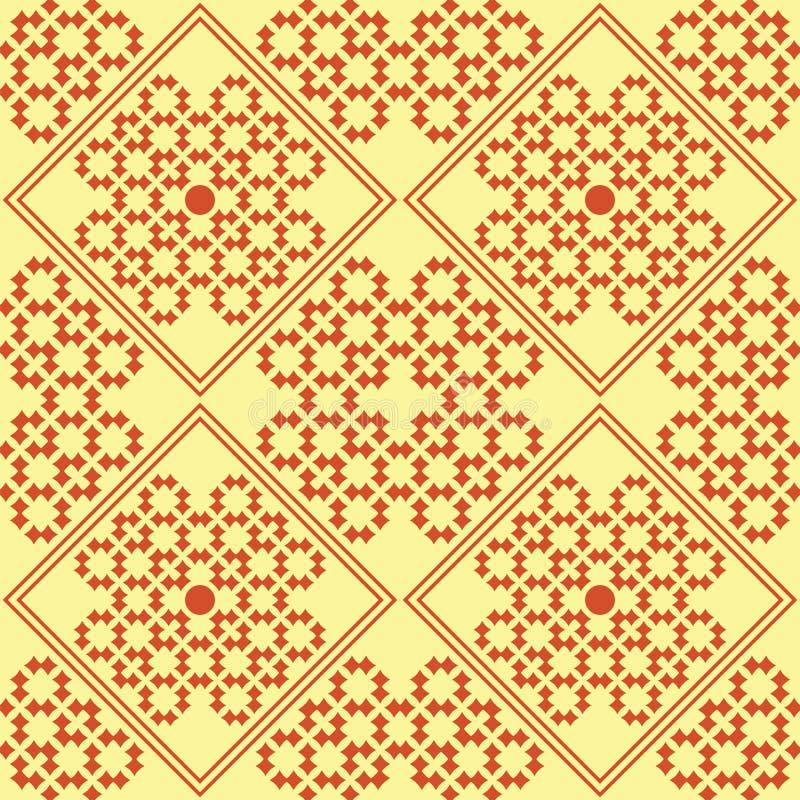 Download 原始的无缝的样式红色 向量例证. 插画 包括有 线路, 装饰, 时髦, 简单, 要素, 样式, 瓦片, 创造性 - 72358636